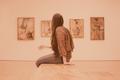 Exposition Les Artistes autour du Puits � Souillac en  2015